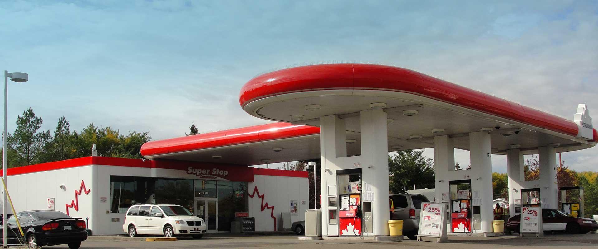 creeway gas west saskatoon