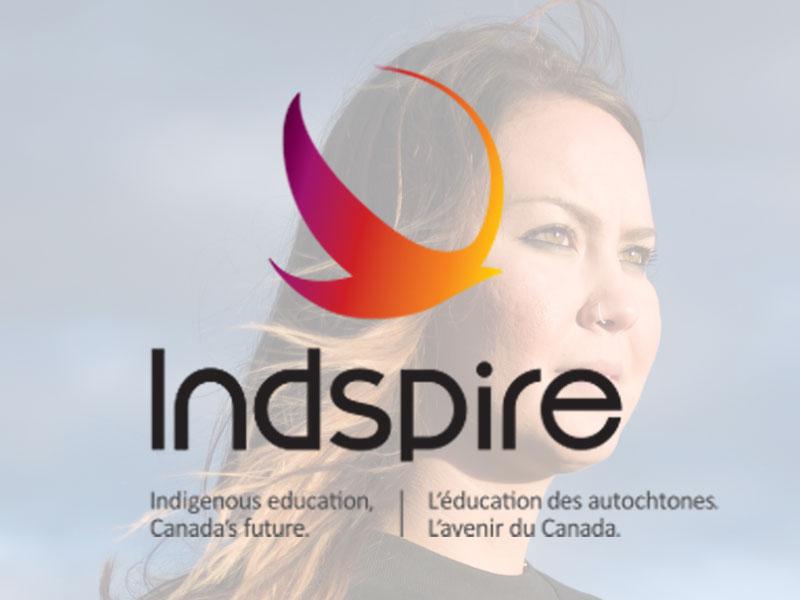 Indspire Indigenous Scholarship
