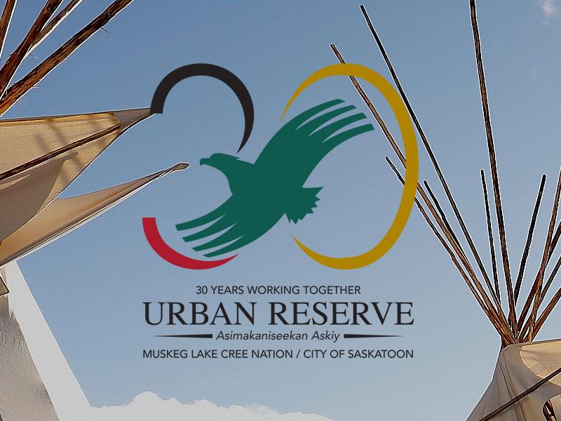 urban reserve anniversary